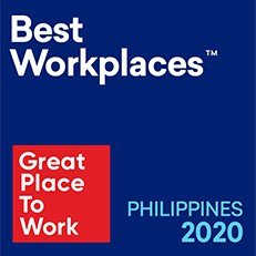 Philippines Best Workplaces 2020