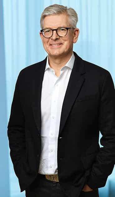 Ericsson-CEO-Borje-Ekholm
